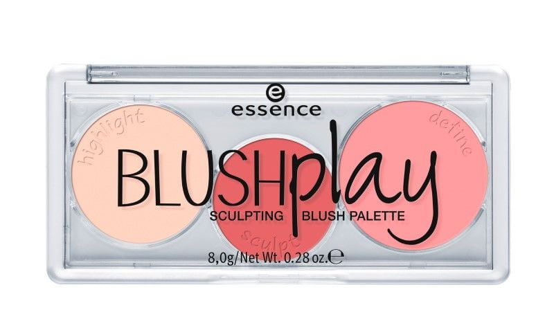 essence blush play sculpting blush palette 10