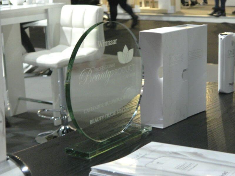 winnaar professional beauty product