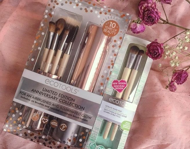 EcoTools Limited Edition Anniversary Collection-0