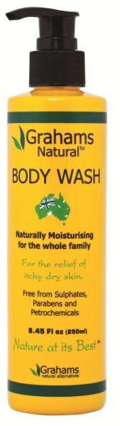 Grahams Body Wash (1)