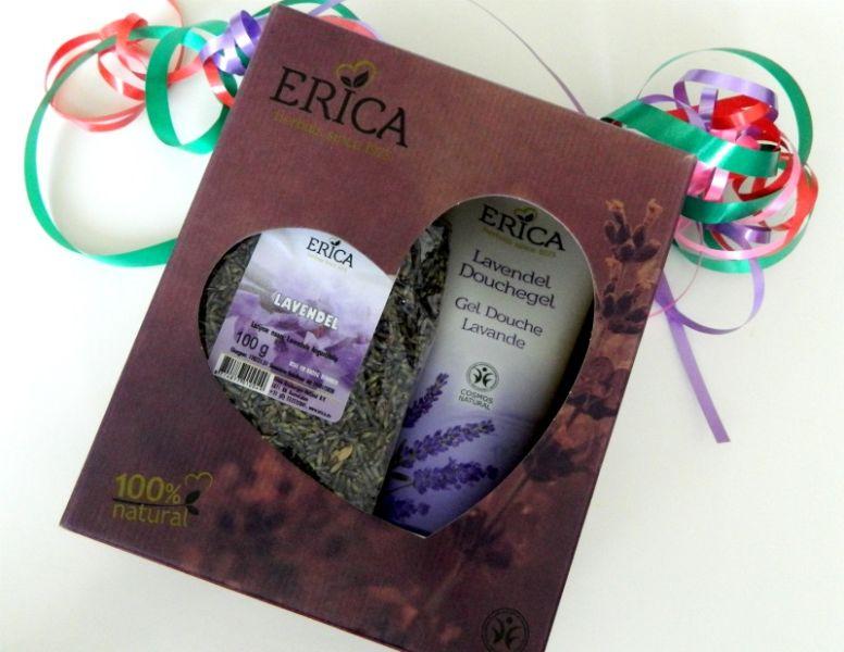 erica lavendel