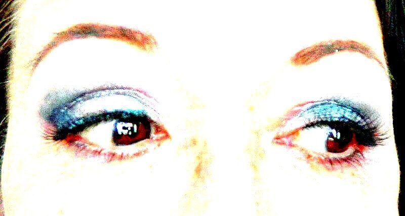 ooglook na ooglidcorrectie 1