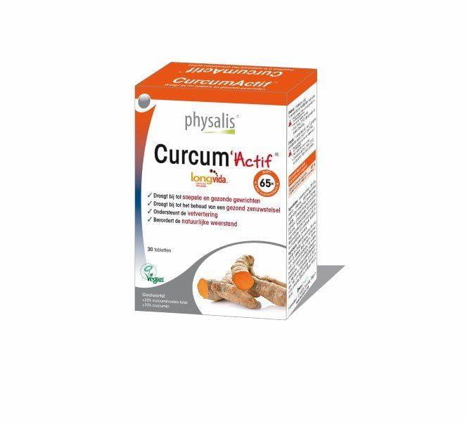 Curcum'Actif Nl