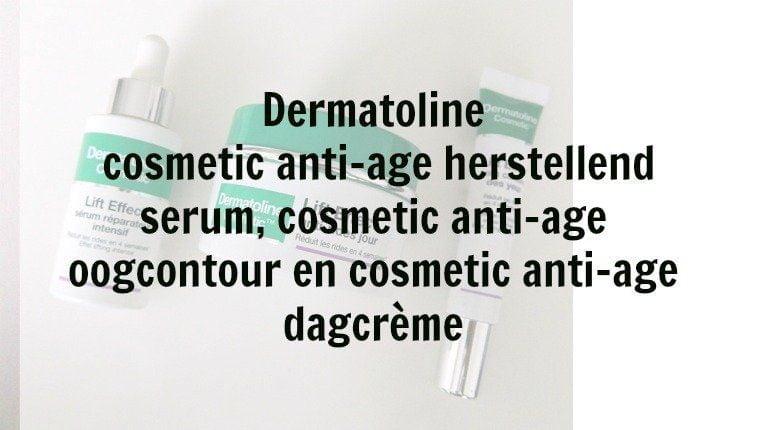 dermatoline antirides 1