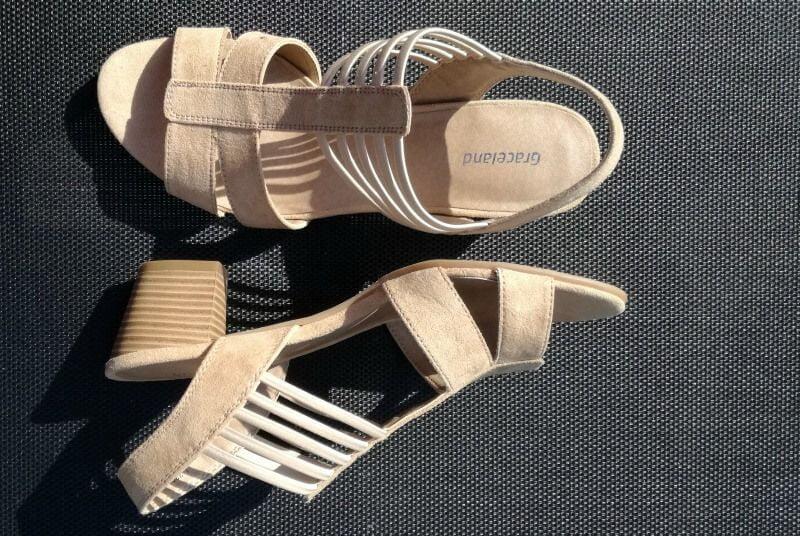schoenen van Haren