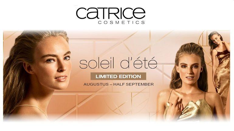 CATRICE Limited Edition Soleil dEte u