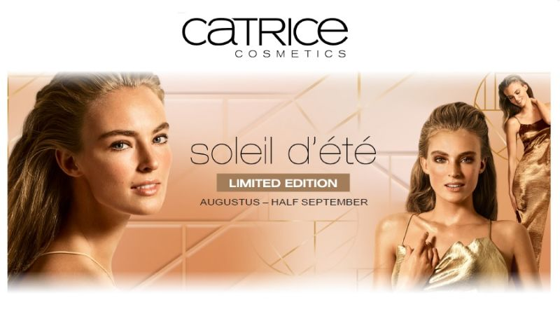 CATRICE Limited Edition Soleil dEte