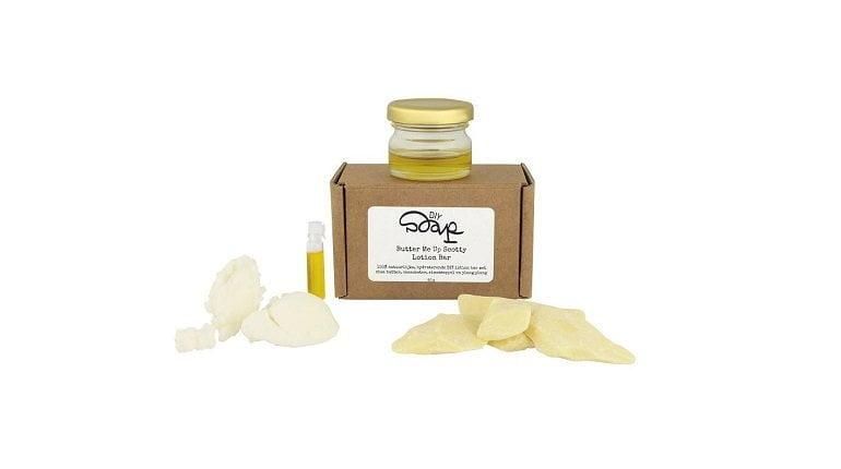 Maak je eigen skincare, niet alleen thuis maar ook in de winkel! 11 diy soap Maak je eigen skincare, niet alleen thuis maar ook in de winkel! soap
