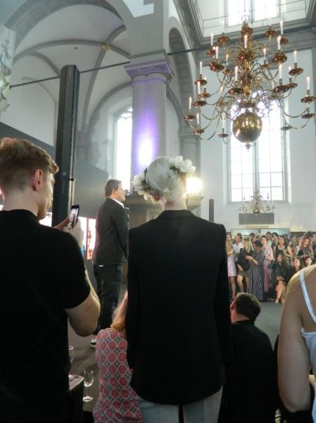 Hair Fashion Night Westerkerk 11