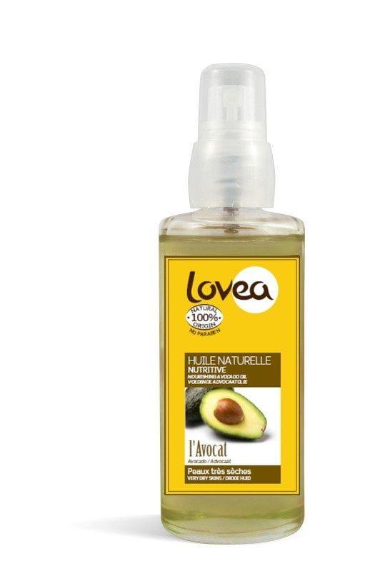 Lovea Nature Avocado Oil