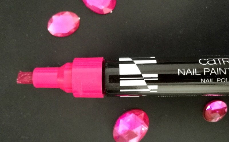 Nail Paint To Go Limited Edition met lak