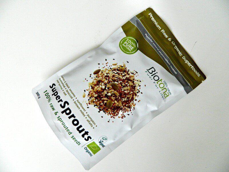 biotona super sprouts
