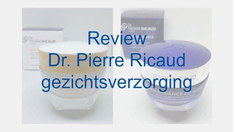 collage huidverzorging dr. pierre ricaud 1