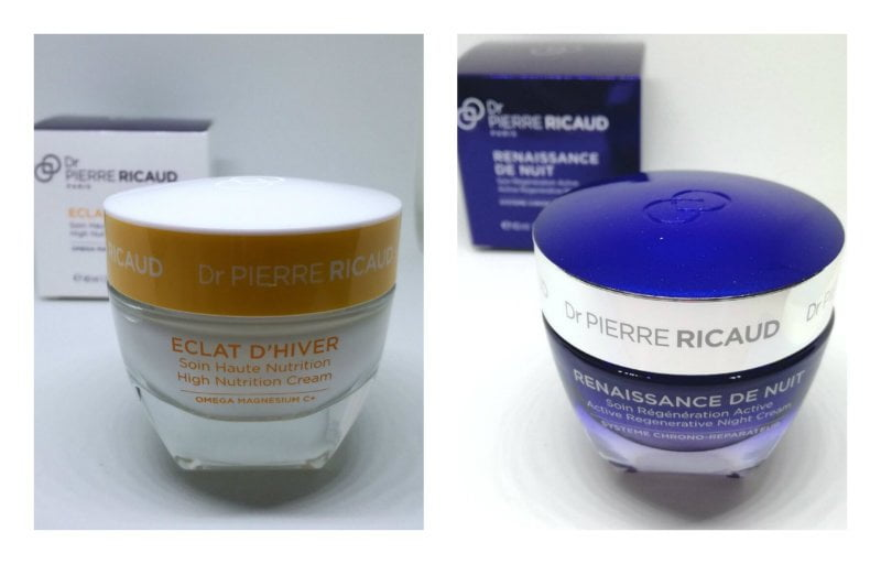 collage huidverzorging dr. pierre ricaud