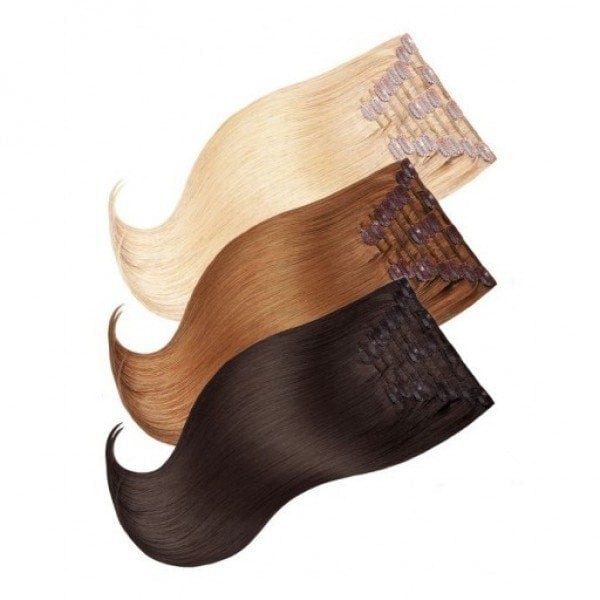hairextensions Oxyextensions double_drawn_40_cm_120g