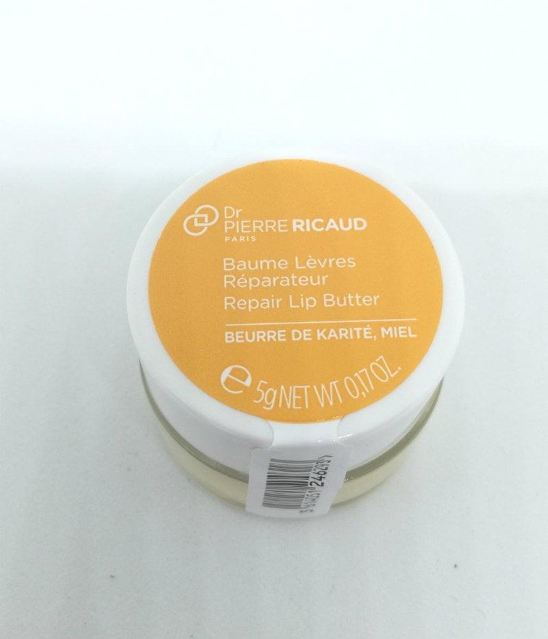 dr pierre ricaud repair lip butter