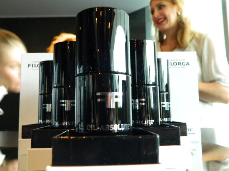 filorga oil absolute