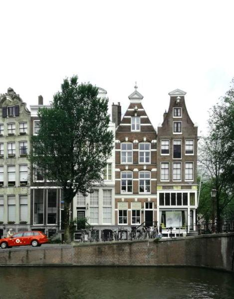 geveltjes Amsterdam