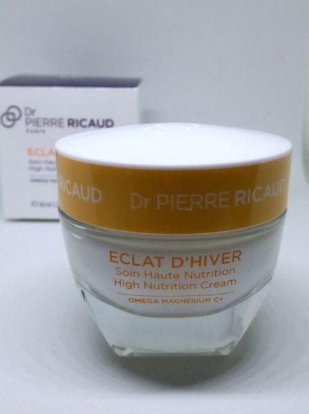 high nutrician cream dr pierre ricaud