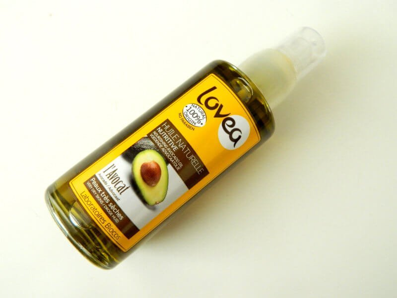 lovea avocado oil