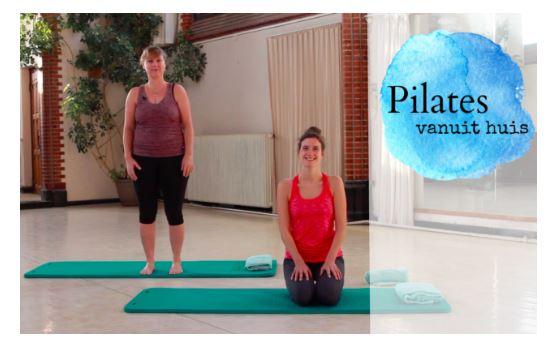 pilates goed leven academie