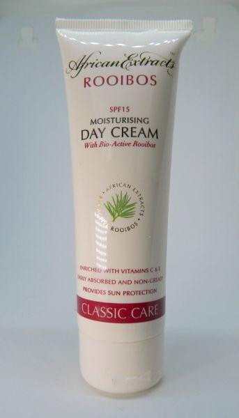 rooibos day cream
