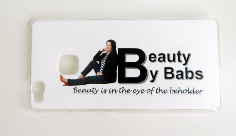 telefoonhoesje beautybybabs