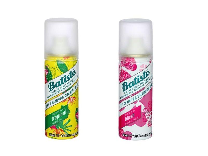 Batiste Tropical and Blush Mini 50 ml