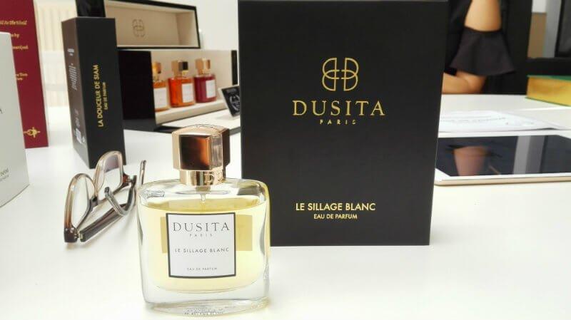 Dusita perfumes