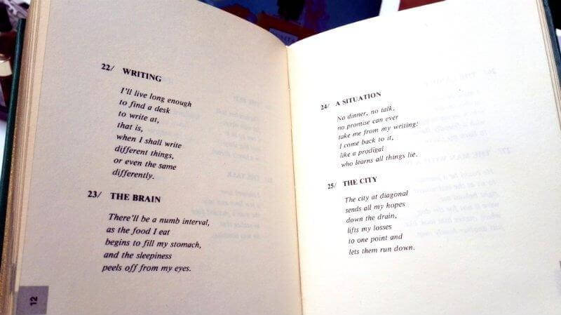 gedichtenboek