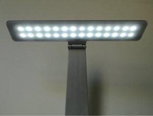 lamp 3 standen