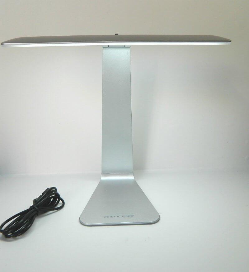 lamp en kabel