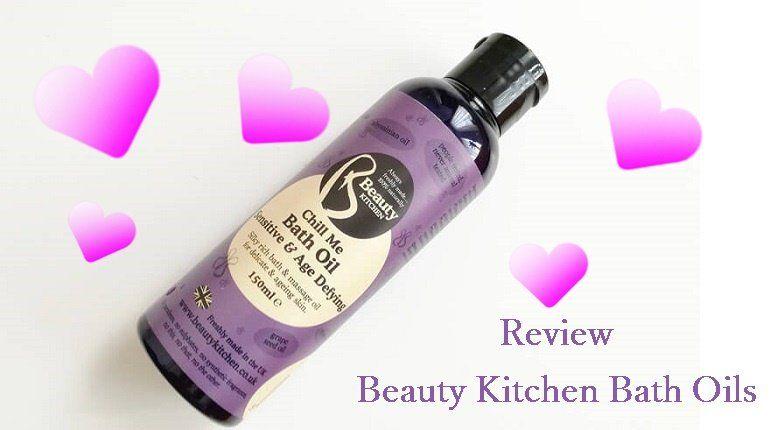 Beauty Kitchen Chill Me Sensitive & Age Defying Bath 2