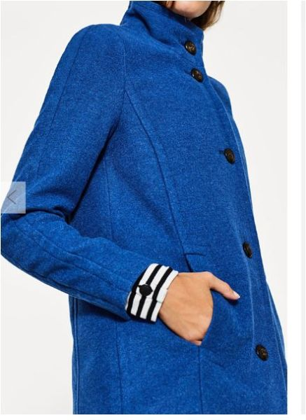 bright blue esprit