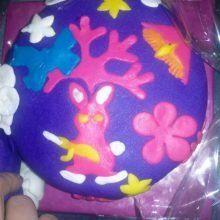 taart konijn