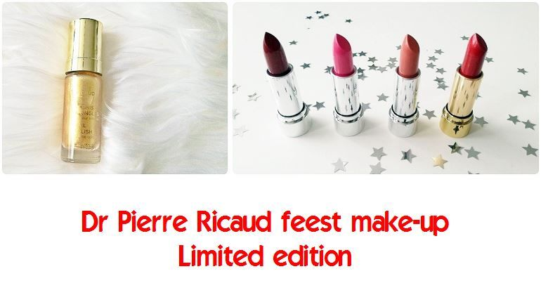 dr pierre ricaud limited edition