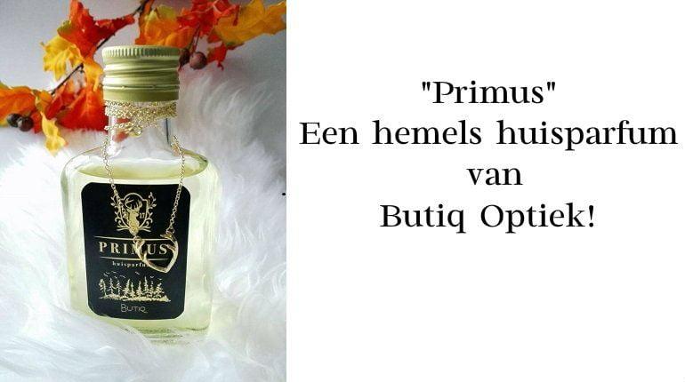 primus huisparfum 10