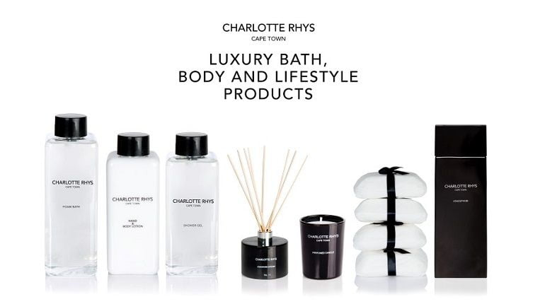 Collection charlotte rhys