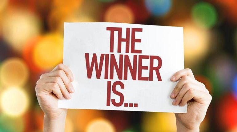 Winnaars winacties The Body Shop, Dr. Pierre Ricaud en Utsukusy 27 winnaars Winnaars winacties The Body Shop, Dr. Pierre Ricaud en Utsukusy winnaars