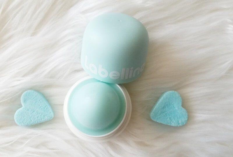 labellino fresh mint open
