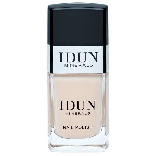 IDUN Minerals Nail Polish Sandsten