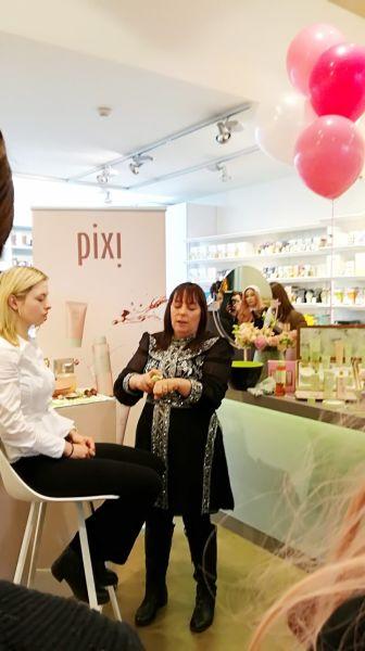 Amanda Bell voor Pixi Babassu Amsterdam (2)