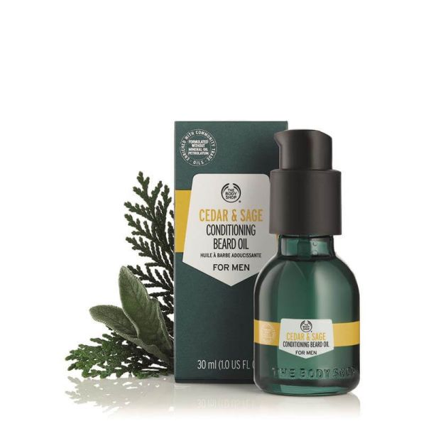 The Body Shop- Skincare voor Mannen 8 the body shop The Body Shop- Skincare voor Mannen
