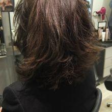 Toch een beetje Spijt van mijn Korte Haar... Zouden Hairextensions wat voor mij zijn? 22 flip in hair Toch een beetje Spijt van mijn Korte Haar... Zouden Hairextensions wat voor mij zijn?