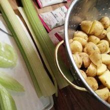 marley spoon gerookte makreelsalade (2)