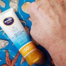 Nivea Sun UV Face Anti-Age & Anti-Pigmentvlekken