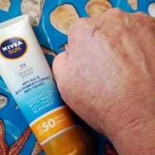 Nivea Sun UV Face Anti-Age & Anti-Pigmentvlekken (7)