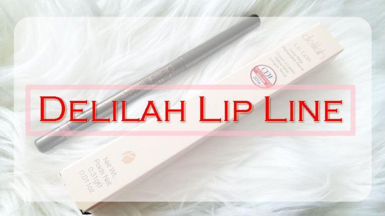 delilah lip line 10