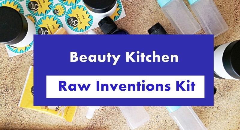 beauty kitchen