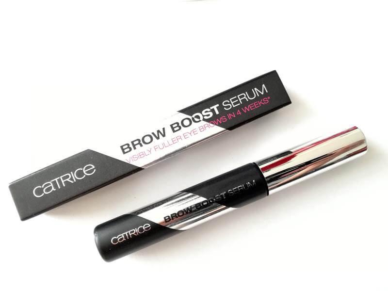 catrice brow